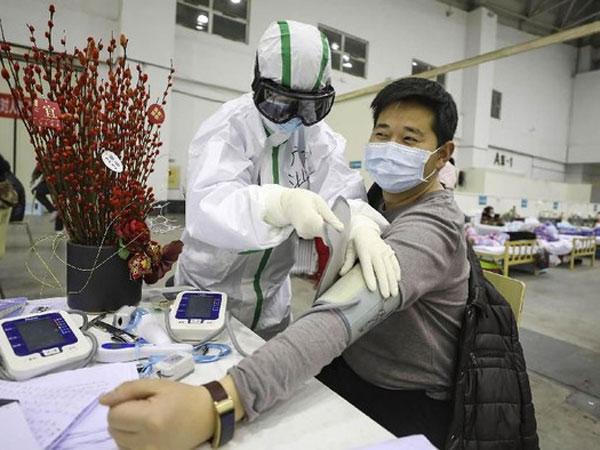 Pasien Sembuh Virus Corona Terdeteksi Terjangkit Lagi Setelah Jalani Tes Ini