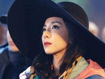 Sandara Park 2NE1 Berikan Kejutan Manis di Episode Terakhir 'Man From the Stars'