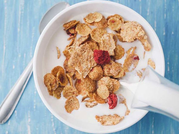 Mengenal Diet 'Special K', Cara Turunkan Berat Badan dengan Makan Sereal