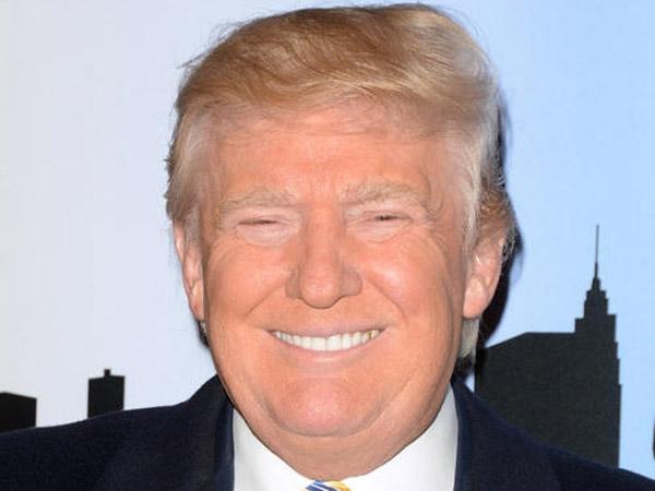 Donald Trump Siap Maju Sebagai Calon Presiden Amerika Serikat