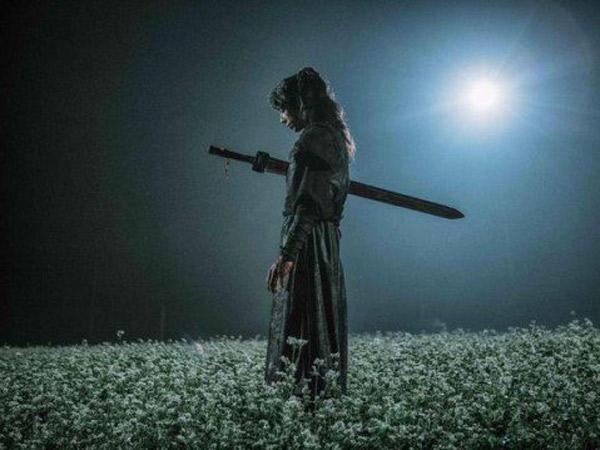Buat Takjub Penonton, Begini 'Penampakan' Peralatan Canggih Untuk Efek Keren Drama 'Goblin'!