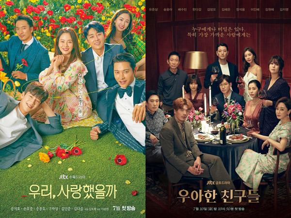 Romansa Hingga Misteri, Berikut Daftar Drama Korea Baru di Juli 2020