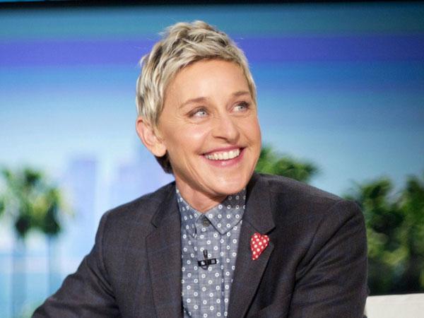 Kumpulan Bukti Kalau Ellen DeGeneres Awet Muda, Nggak Kelihatan Sudah 60 Tahun!