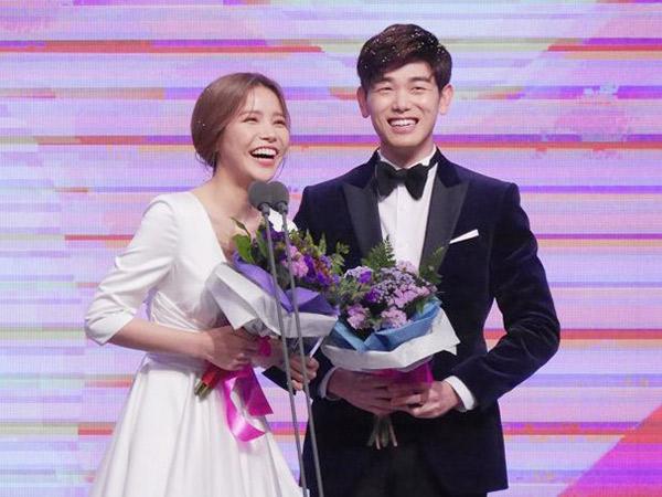3 Tahun 'Cerai', Eric Nam Ungkap Alasan Tak Mau Bahas 'Pernikahannya' dengan Solar MAMAMOO
