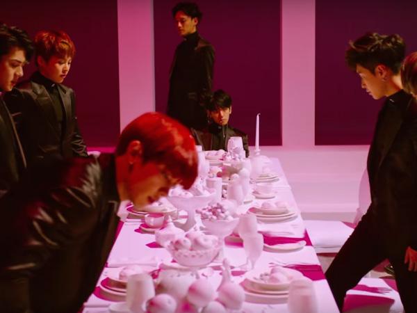 Nuansa 'Gelap' dan Mengerikan Dibocorkan EXO di Teaser Video Musik 'Monster'!