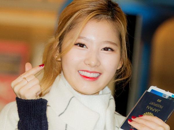 Baiknya, Fans Sana TWICE Rayakan Comeback dan Ultah Sang Idola dengan Berdonasi