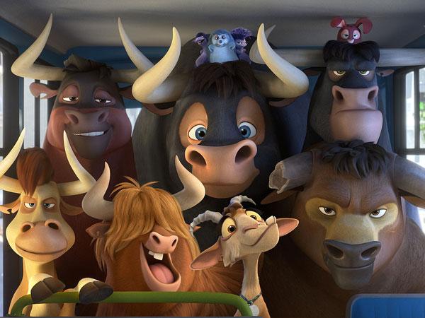 Film Animasi 'Ferdinand' Ajarkan Pentingnya Jadi Diri Sendiri