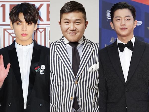 Dianggap Kasar Terhadap Jungkook BTS dan Kim Min Suk, Jo Se Ho Dikritik Netizen