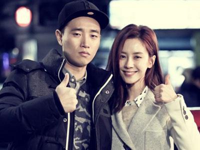 Wah, Gary akan Tampil di Drama Song Ji Hyo 'Emergency Couple'!