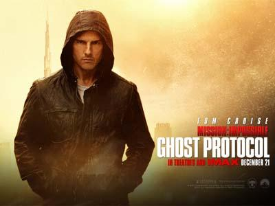 Tom Cruise Digugat 1M Karena 'Mission: Impossible' Hasil Jiplak?