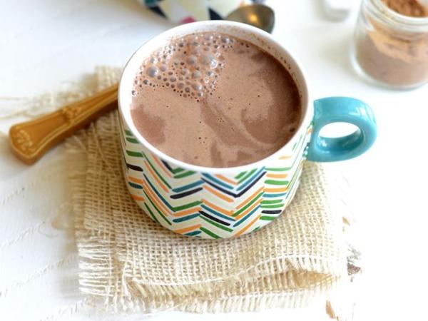 Cuaca Dingin Enaknya Minum Hot Chocolate! Intip Resep Sehatnya Yuk!