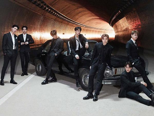 Akhirnya Rilis, iKON Berusaha Kuat Pasca Putus Cinta di MV Lagu Baru 'I'm OK'