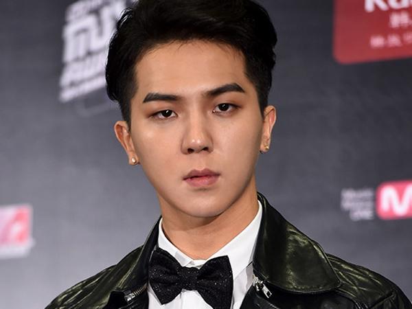 Ucapkan Lirik Kontroversial, Song Mino dan Pihak 'SMTM' Rilis Permintaan Maaf
