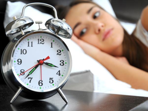 Tidur Kurang dari Enam Jam Tingkatkan Risiko Mati Muda!