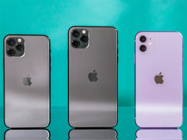 iPhone 12 Meluncur Minggu Depan, Bocoran iPhone 13 Sudah Muncul