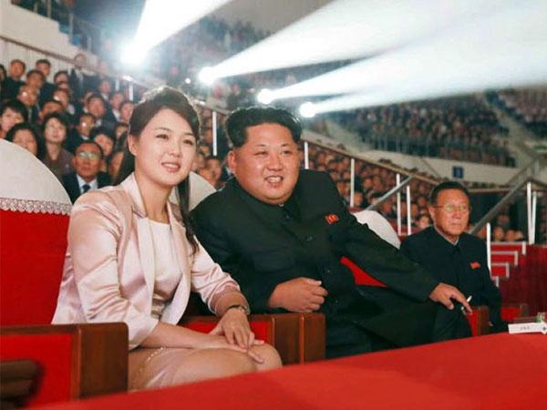 Kesederhanaan Istri Cantik dan Rumor 3 Anak Kim Jong Un yang Penuh Misteri