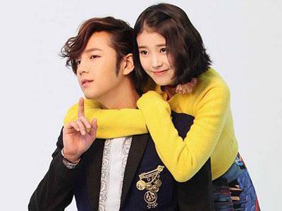 Jang Geun Suk dan IU Akhirnya Bertemu Untuk Sesi Pemotretan 'Pretty Man'