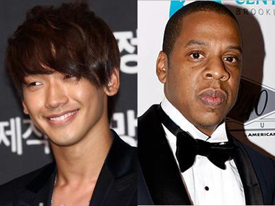 Setelah Cube, Rain Kini Gabung dengan Agensi Milik Jay-Z?