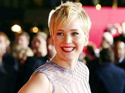 Jennifer Lawrence Masih Alami Shock Paska BAFTA?