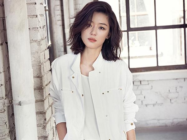Konflik Dengan Tetangga, Jun Ji Hyun Tunda Pindah ke Kawasan Elit?