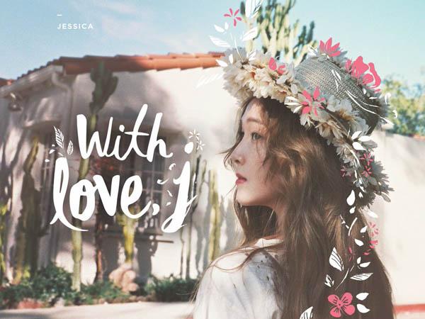 KBS 'Tak Mau' Putar Lagu 'Fly' Milik Jessica Jung, Apa Penyebabnya?