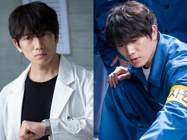 Perankan Karakter Dokter, Ji Sung Buat Penasaran dengan Penampilan Jadi Tahanan di 'Doctor John'
