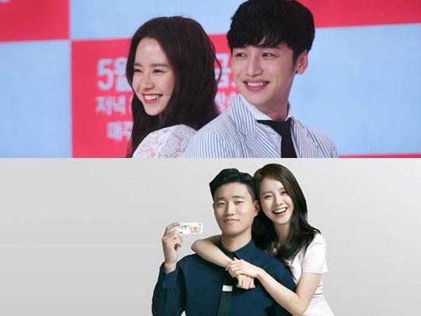 Dari Kang Gary, Song Ji Hyo Kini Berpindah Hati ke Byun Yo Han?