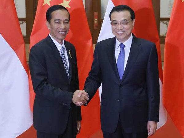 Jokowi Dijadwalkan Terima Kunjungan Perdana Menteri China Awal Mei, Bahas Apa?