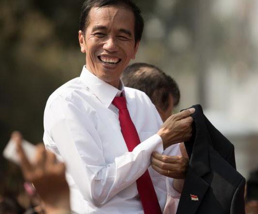 Cerita Jokowi yang Tak Pernah Rayakan Apalagi Buat Pesta Ulang Tahun