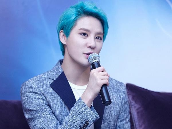 Nama Junsu JYJ Disensor di Program KBS 'Gag Concert', Fans Ngamuk!