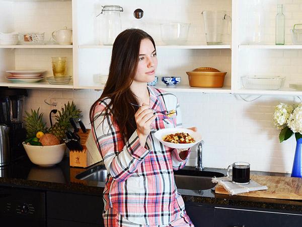 Yuk Ikuti Kebiasaan Pagi Ini Agar Dapat Menurunkan Berat Badan