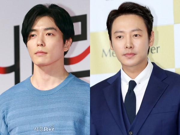 11 Tahun 'Coffee Prince', Kim Jae Wook & Kim Dong Wook Reuni di Drama Terbaru Bertema Mistis