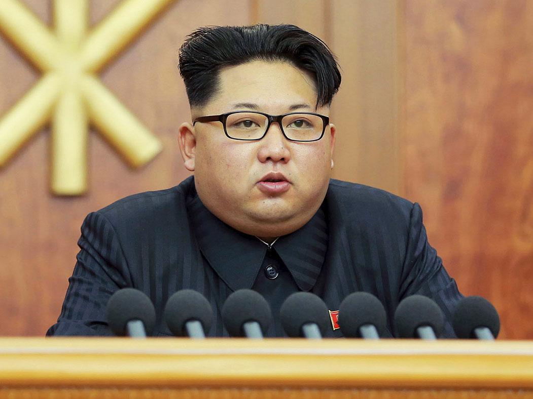 Panitia Tunggu Konfirmasi Kehadiran Kim Jong Un di Asian Games 2018?
