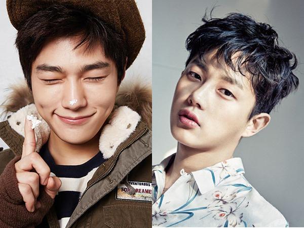 Setelah Janji Double Date, Janji Apalagi Yang Dibuat Kim Min Suk dan L Infinite?