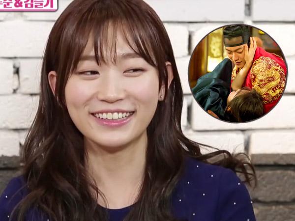 Lakukan Adegan Mesra Dengan Doojoon, Kim Seul Gi Malah Tertidur?