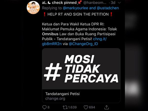 Menilik Kekuatan Fans Kpop dalam Kisruh UU Cipta Kerja, Kata Ahli: Kpopers Itu 'Premannya' Twitter