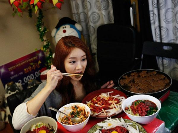 Intip Sederat Hidangan Korea yang Favorit di Musim Panas (Part 2)