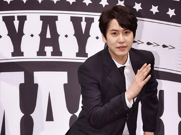 Pertama Kali Gabung di Super Junior, Kyuhyun Sempat Kesulitan dan Menangis?