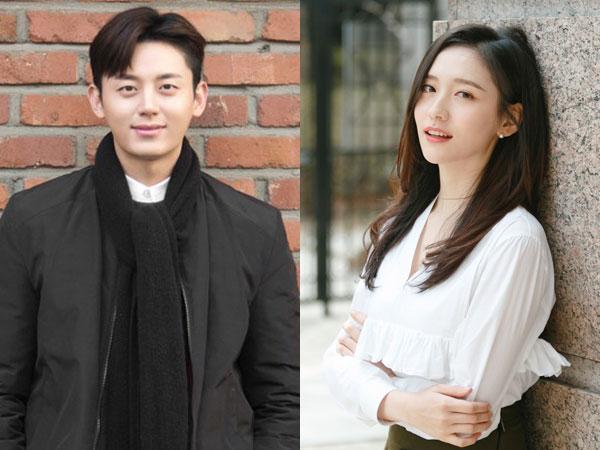Lee Ji Hoon dan Park Ji Hyun Dikonfirmasi Main Drama Baru Shin Se Kyung-Cha Eun Woo
