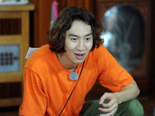 Lee Kwang Soo Buktikan Nama Panggilannya Saat Berkunjung ke Indonesia