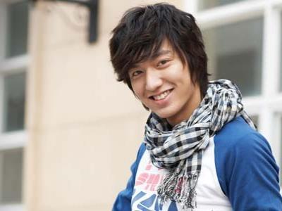 Lee Min Ho Jelaskan Arti Julukan Chemi Shin