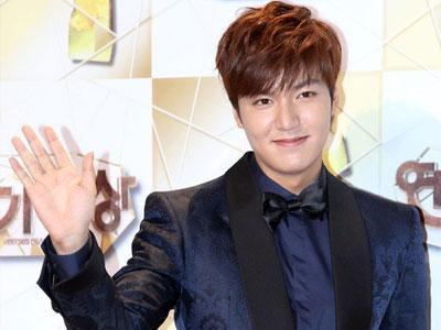 Lee Min Ho Berhasil Jadi Pemenang SBS Drama Awards 3 Tahun Berturut-turut!