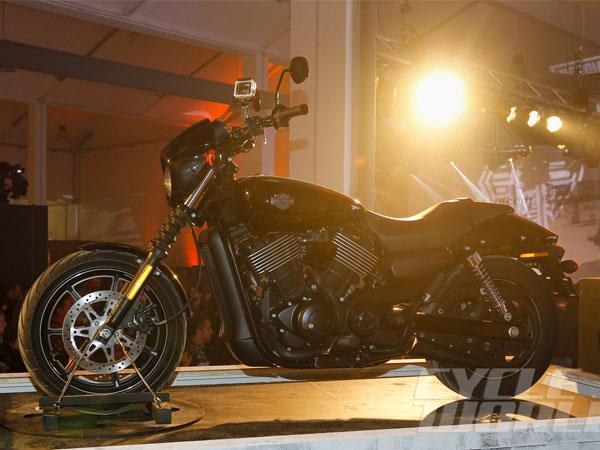 Tutup Operasi, 500 Pegawai Mabua Harley Davidson Kena PHK
