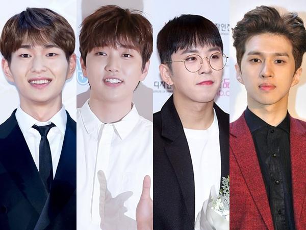 Kolaborasi 4 Lead Vocal Ini, Siap Meriahkan 'Inkigayo' Episode Mendatang!