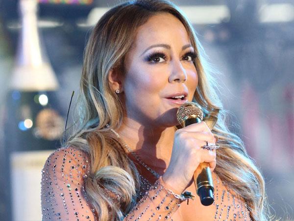 Ini Kata Produser Acara Terkait Tuduhan Sengaja Buat Penampilan Mariah Carey Kacau