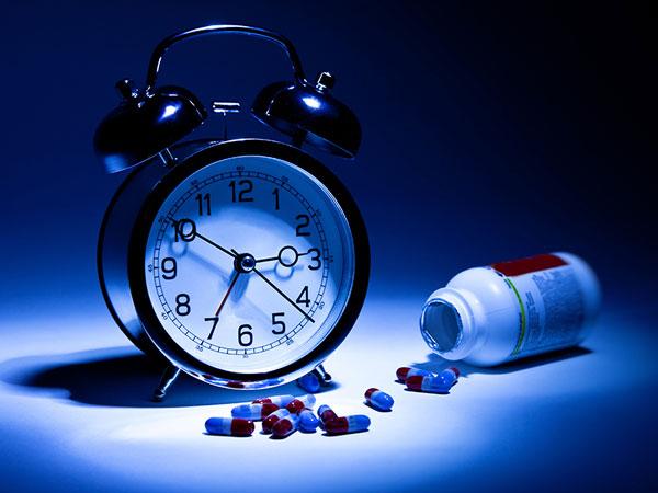 Simak Cara Mengatasi Insomnia yang Lebih Sehat Tanpa Obat-obatan