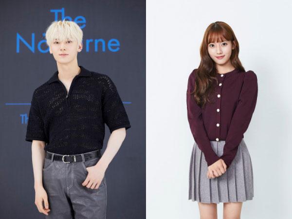 Minhyun NU'EST dan Jung Da Bin Dikonfirmasi Jadi Pemain Utama Drama Baru JTBC