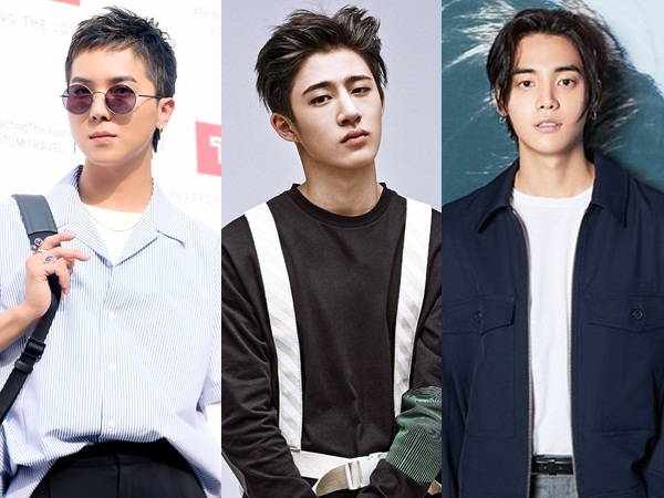 Mino WINNER, B.I iKON, dan ONE Jadi 'Rapper Cantik' di Episode Baru 'Get It Beauty'