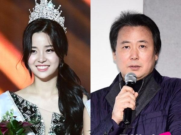 Pemenang Miss Korea 2019 Kim Se Yeon Diketahui Sebagai Putri Mantan CEO The East Light