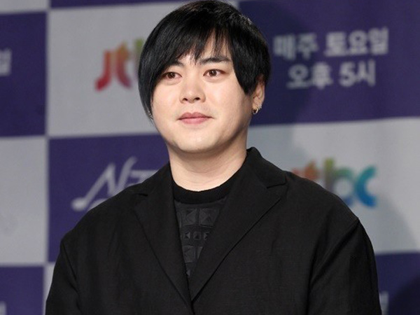 Penggemar H.O.T Hentikan Dukungan Untuk Moon Hee Jun, Ini Alasannya